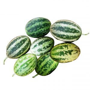 Budamkaya / Lemon Cucumber Seeds