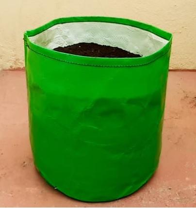 HDPE 12x12 Grow Bag