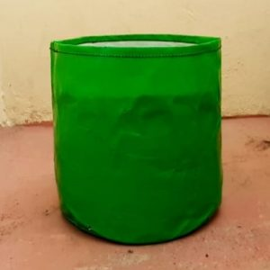 HDPE Grow Bag 9x9 Inch