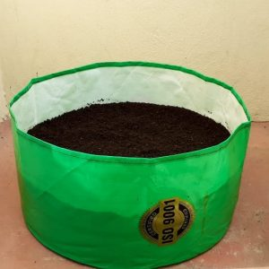 HDPE Grow Bag 24x12 Size