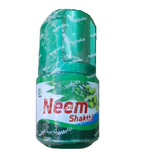 Neem Shakthi Neem Oil