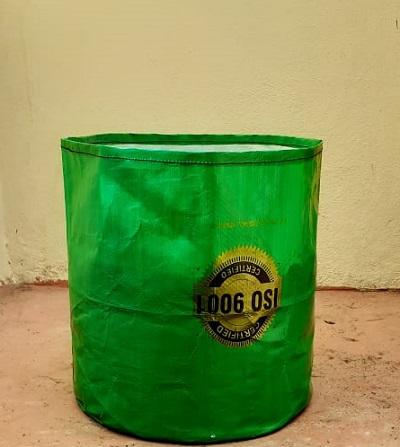 Grow Bag 15x15 Inch
