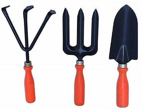 Falcon Garden Tool Kit of 3