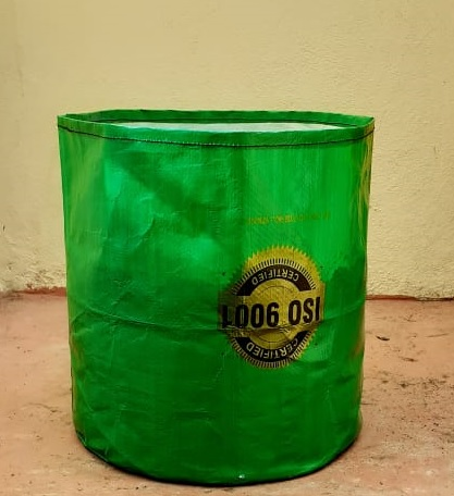 Grow Bag 18x18 Size