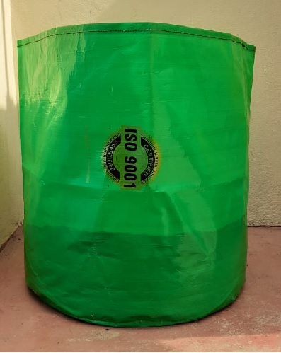 HDPE Grow bag 24x24 Inch Size