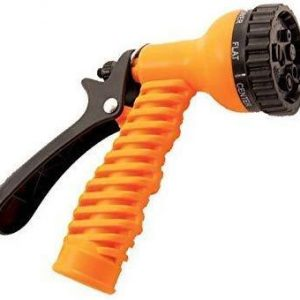 8 Pattern Nozzle Sprinkler