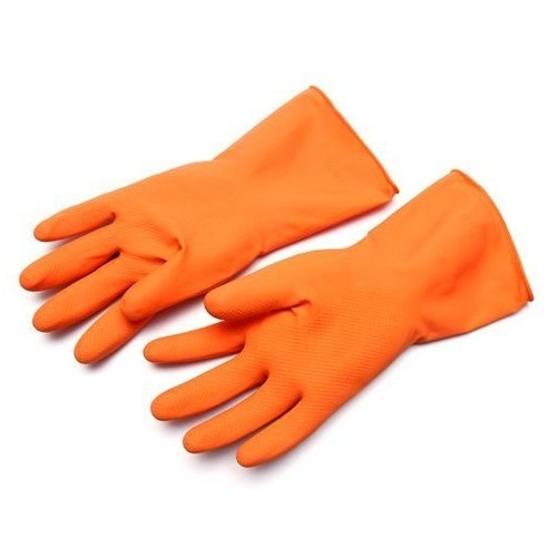 Reusable Rubber Hand Gloves for Garden