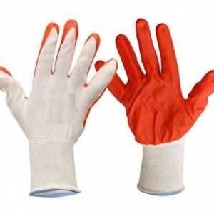 Reusable Rubber Hand Gloves for Garden