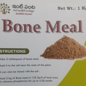 Bone Meal Powder for Plants