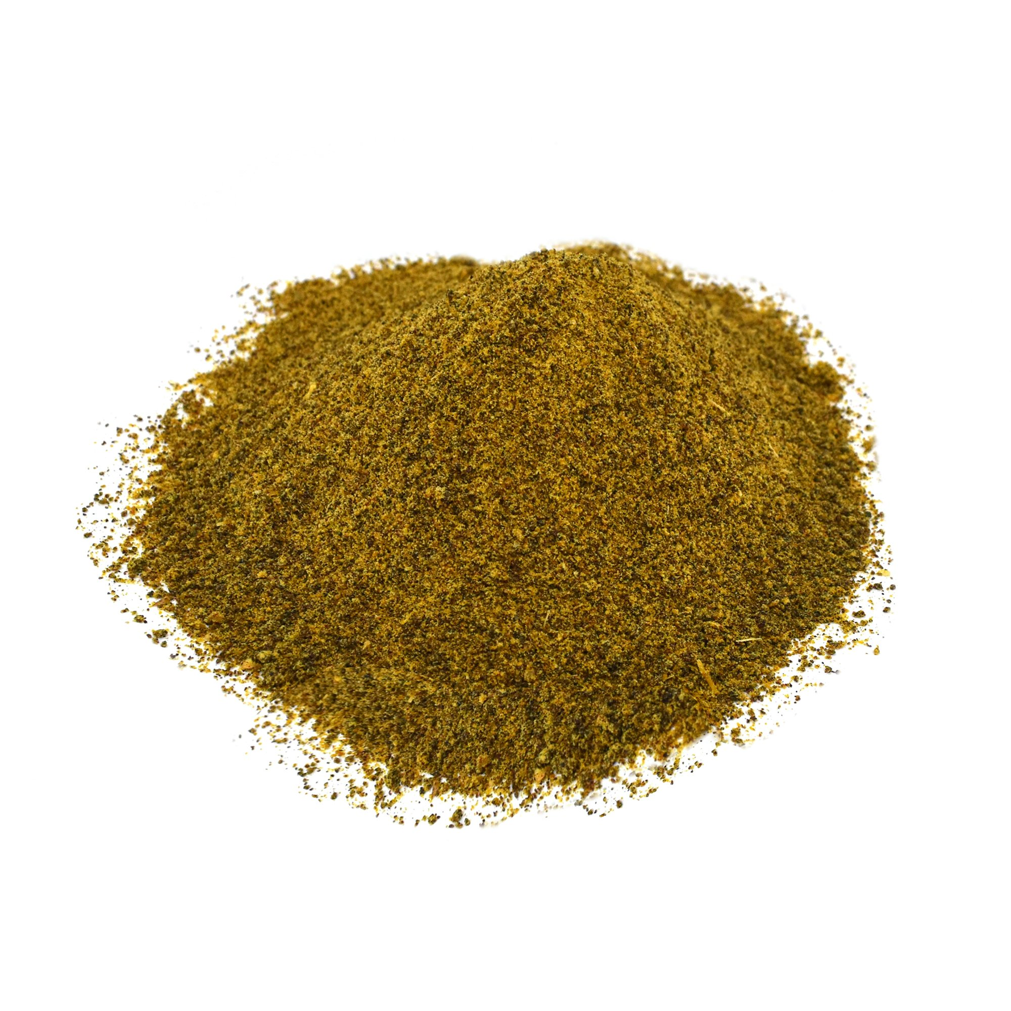 Mustard Oil Cake Powder