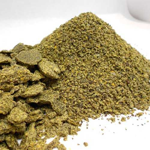 Mustard Oil Cake Powder Fertilizer