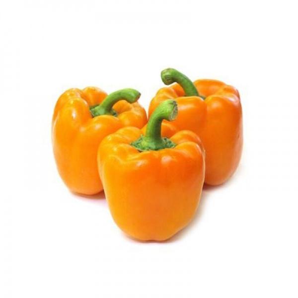 Capsicum Orange Wonder Seeds